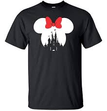 show your disney with matching disney vacation shirts
