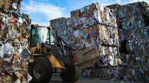the swedish recycling revolution