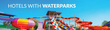 hotels with waterparks cheap waterpark holidays on the beach