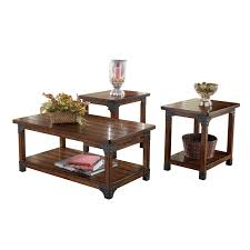 norcastle coffee table set home table decoration