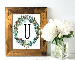 100 metal wall letters home decor online get cheap letter