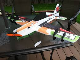 Rcuniverse Radio Control Airplanes Twisted Hobby U0027s Msx C 32