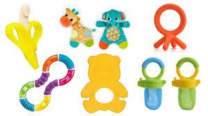 top 20 best baby teething toys heavy