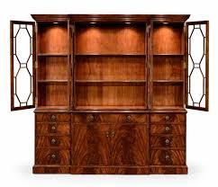 Bookcases With Doors Uk Mahogany Bookcase Uk Mahogany Bookcase With Doors U2013 Home Design
