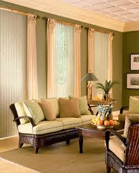 Modern Blinds For Living Room Blindshunter Douglas Somner Permatilt Tropical Livingroom Jpg