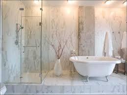 Rustic Tile Bathroom - glass tile bathroom wall home furniture and decor