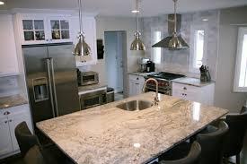 4 benefits of installing a kitchen island