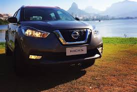 nissan kicks specification 2016 nissan kicks goes official in brazil autoevolution