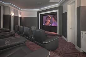 Home Theater Design Miami Examples Boca Theater U0026 Automation