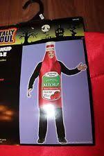 Ketchup Halloween Costume Ketchup Halloween Costume Ebay