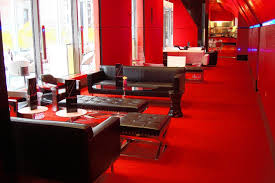 restaurant color home design