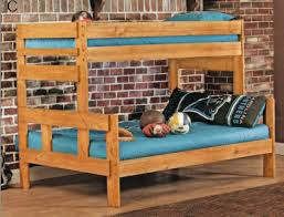 American Made Bunk Beds American Oak And More Furniture Store Montgomery Al 006
