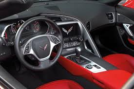 corvette stingray 2014 interior 2014 chevrolet corvette stingray z51 review price and specs