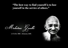 inspirational quotes for success education 5 of our favourite quotes by mahatma gandhi which inspire us