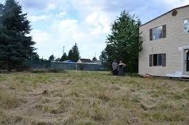 this portland lot could fit seven small homes u2014 if only it weren u0027t