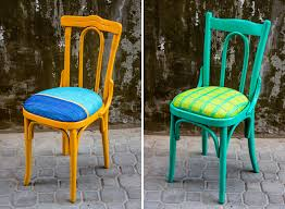 Furniture Recycling Reform Studio Designs Furniture From Handmade Recycled Material