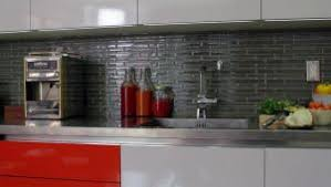 Unique Kitchen Backsplashes 5 Creative Kitchen Backsplash Ideas Diy