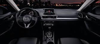 The All New Mazda3 4 Door Sedan Queens Mazda Garden City Mazda