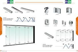 glass door systems folding door systems u0026