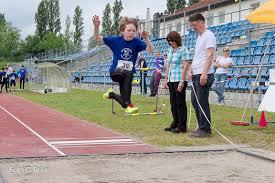 Kreis Bad Kreuznach Jugend Und Kindermehrkampf Des Mtv Bad Kreuznach Leichtathletik