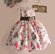 shybobbi new dresses floral tutu for birthday