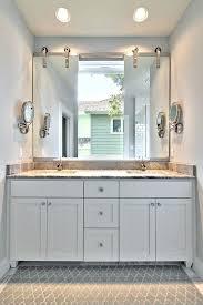Sliding Bathroom Mirror Sliding Bathroom Mirror Mirror Window Bathroom Transitional