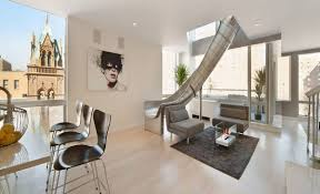 Interior Pictures Of Homes 9 Houses With Slides Inside Homes And Hues
