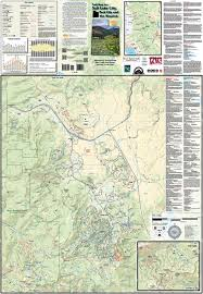 Park City Utah Map by Salt Lake City Park City And The Wasatch Adventure Maps