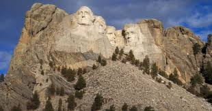 South Dakota travel symbols images Mount rushmore national memorial face to face with heroes of jpg