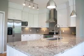 bianco antico granite with white cabinets shortt stories kitchen reveal gray and white kitchen with bianco