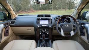 toyota 2015 models toyota land cruiser 3 0 d 4d icon 2015 review by car magazine