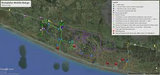 Louisiana Map Google by Rockefeller Wildlife Refuge Louisiana Department Of Wildlife And