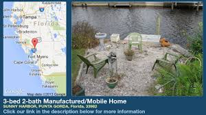 Map Of Punta Gorda Florida by 3 Bed 2 Bath Manufactured Mobile Home For Sale In Punta Gorda