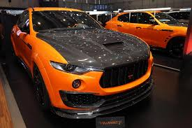 bentley mansory prices mansory and maserati levante news and information 4wheelsnews com