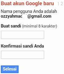 buat akun gmail bahasa indo daftar email gmail buat akun gmail baru di google indonesia cara