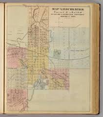 rochester mn map of rochester minn andreas a t alfred theodore 1839 1900
