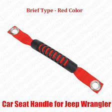 jeep wrangler grips aliexpress com buy 2 pcs black roof grab handles for jeep