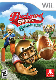 backyard football wii review outdoor furniture design and ideas