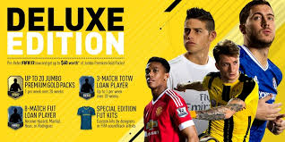 fifa ps4 black friday amazon fifa 17 pre order offers available now
