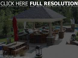backyard barbecue pit pics with marvelous backyard cookout menu