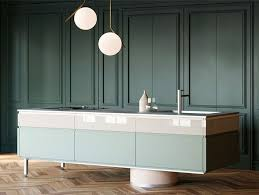 kitchen cabinet colors in 2021 kitchen design trends 2020 2021 colors materials