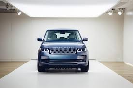 land rover london silent luxury suv new range rover revealed at the london design