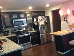 Recessed Lights In Kitchen How To Install Remodel Recessed Lighting W No Attic Space