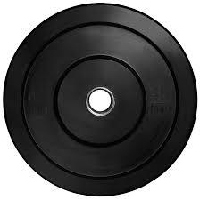 champion series rubber bumper plates intek strength