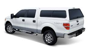 ford f150 truck caps are certops