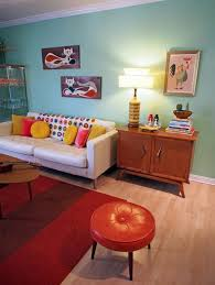 Vintage Apartment Decorating Ideas Best 25 Retro Apartment Ideas On Pinterest Retro Home Decor