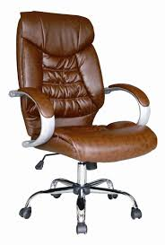 Leather Office Chair Perfect Inspiration On Brown Leather Office Chair 14 Modern Office