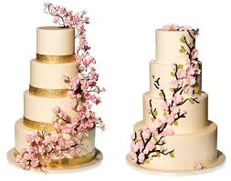 wedding cakes cost splurge vs 5 wedding cakes for half the cost