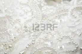 wedding dress material wedding background wedding dress fabric with pearls photo