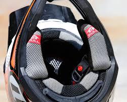 snell approved motocross helmets 6d atr 1 helmet dirt bike test